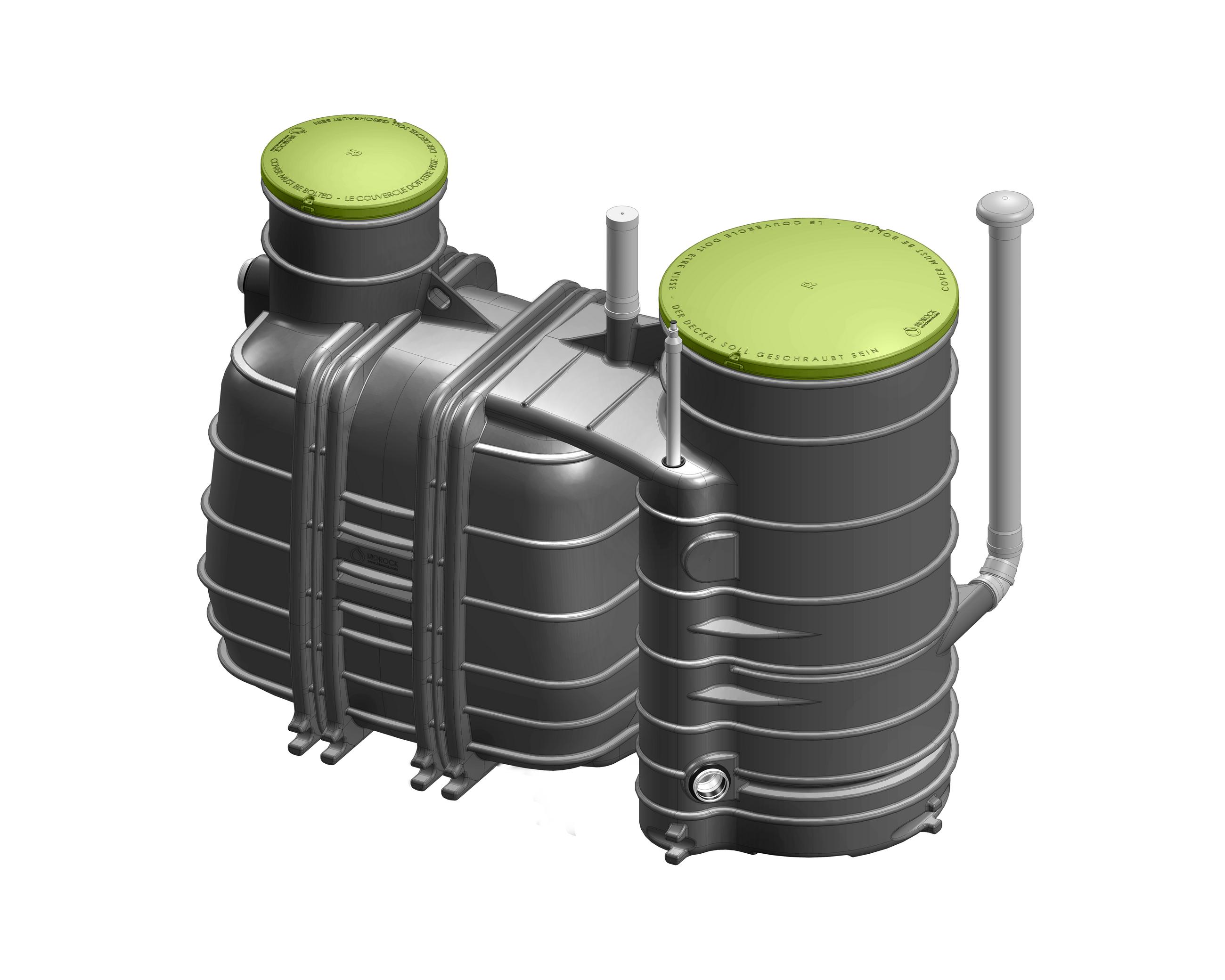 Effluent & Sewage Treatment Plant Manufacturer in India